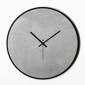 Ρολόι τοίχου concrete