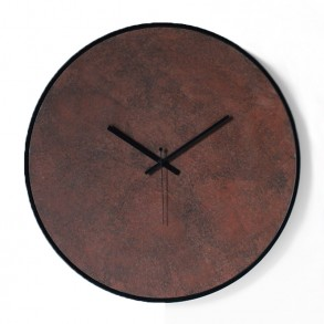 Ρολόι τοίχου rust