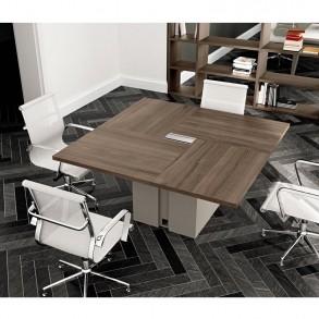 Τραπέζι συμβουλίου 4 θέσεων