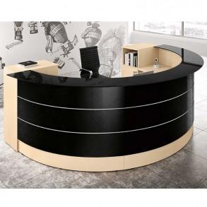 Reception κυκλική 330cm
