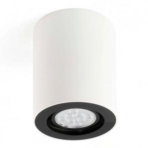 Σποτ οροφής στρογγυλό GU10
