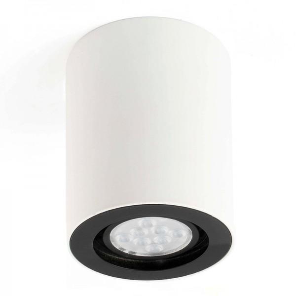 Σποτ οροφής στρογγυλό GU10 e4aa0102b59