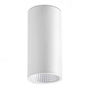 Φωτιστικό οροφής λευκό LED 15W