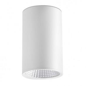 Φωτιστικό οροφής λευκό LED 25W