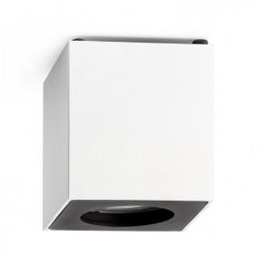 Σποτ οροφής GU10 σε λευκό χρώμα