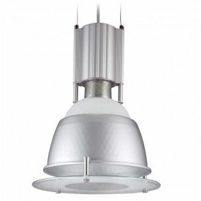 Φωτιστικό αλουμινίου Ε27 Φ28cm