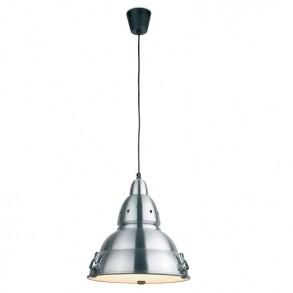 Φωτιστικό αλουμινίου Ε27 Φ33