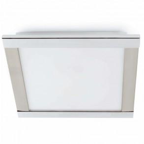 Φωτιστικό οροφής μεταλλικό 57x57