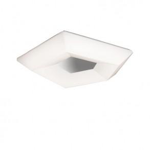 Πλαφονιέρα φωτιστικά οροφής LED 19W
