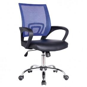Οικονομικές καρέκλες γραφείου υφασμάτινες
