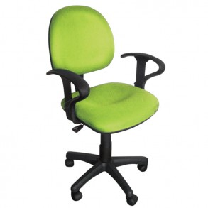 Καρέκλα γραφείου με ρόδες