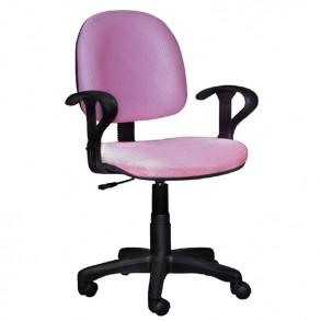 Καρέκλα γραφείου ροζ